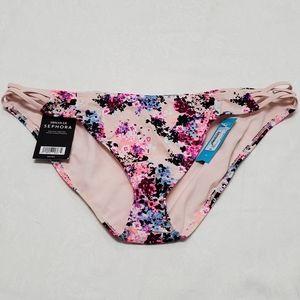 Ambrielle Swimwear Bikini Bottoms Women's Xl